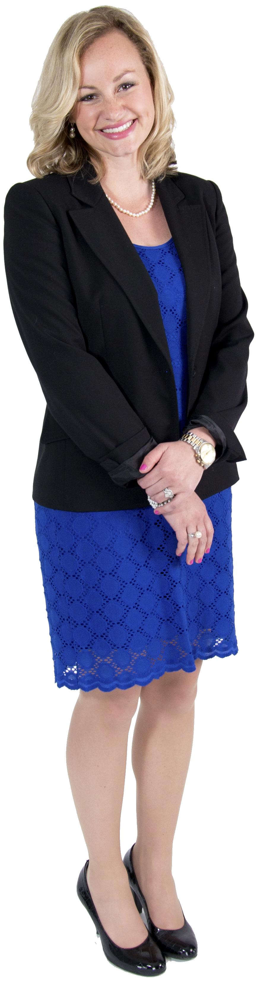 Lauren Cherry PHR Integrity HR Photo