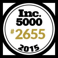 Inc 5000 #2655 Integrity HR