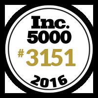 Integrity HR 2016 Inc. 5000 #3151